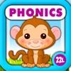 Phonics Island • Letter Sounds - 5歳以上アプリ