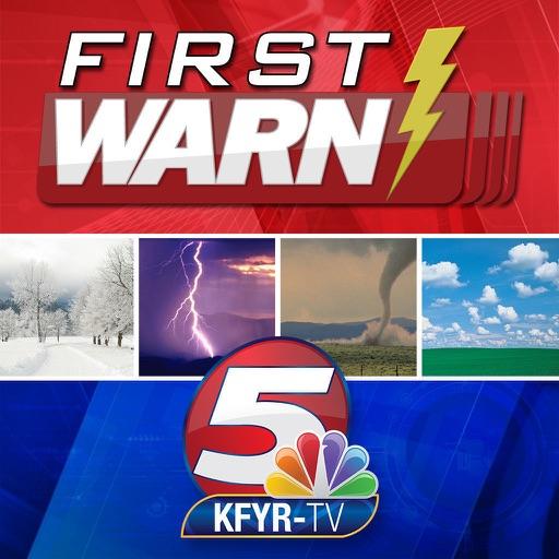 KFYR-TV First Warn Weather