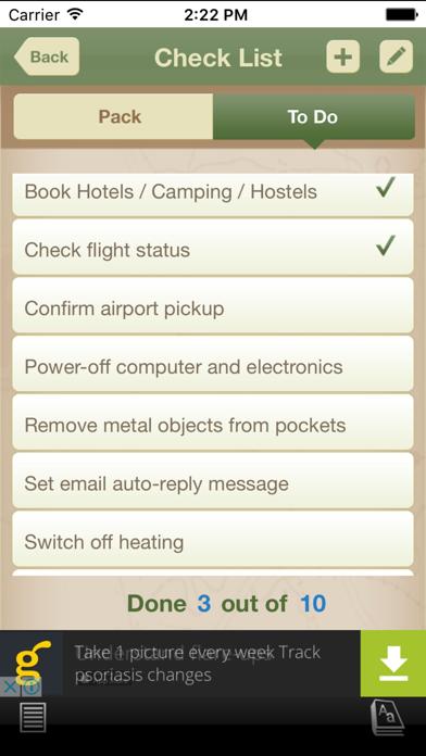 Trip Planner Proのおすすめ画像5
