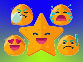 FunnyMoji - Emotion Stickers