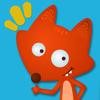 RunFox狐狸快跑-少儿英语早教启蒙