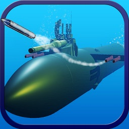 Coastline Naval Submarine - Russian Warship Fleet