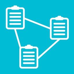Cortex: notes organizer