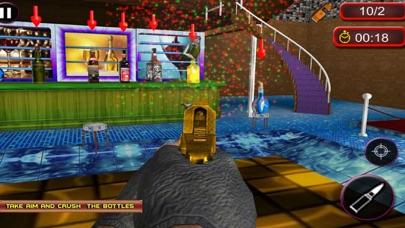 Bottle Break Shoot: Gun Shoot screenshot #3