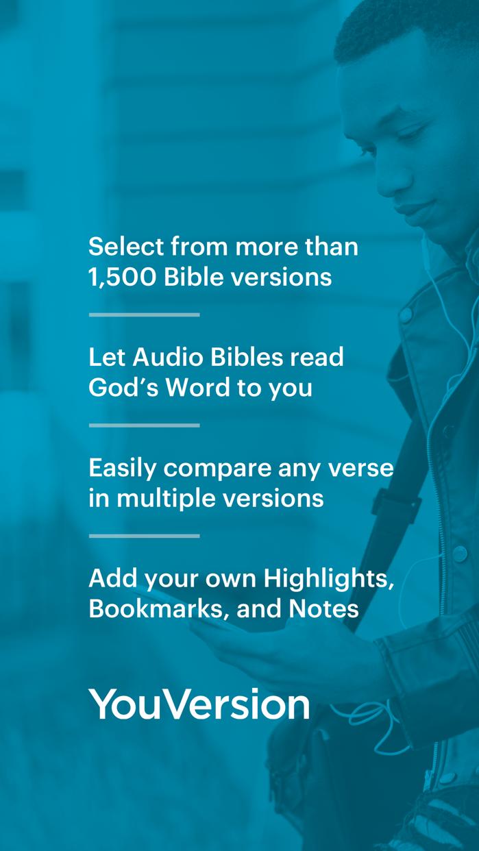 Bible Screenshot