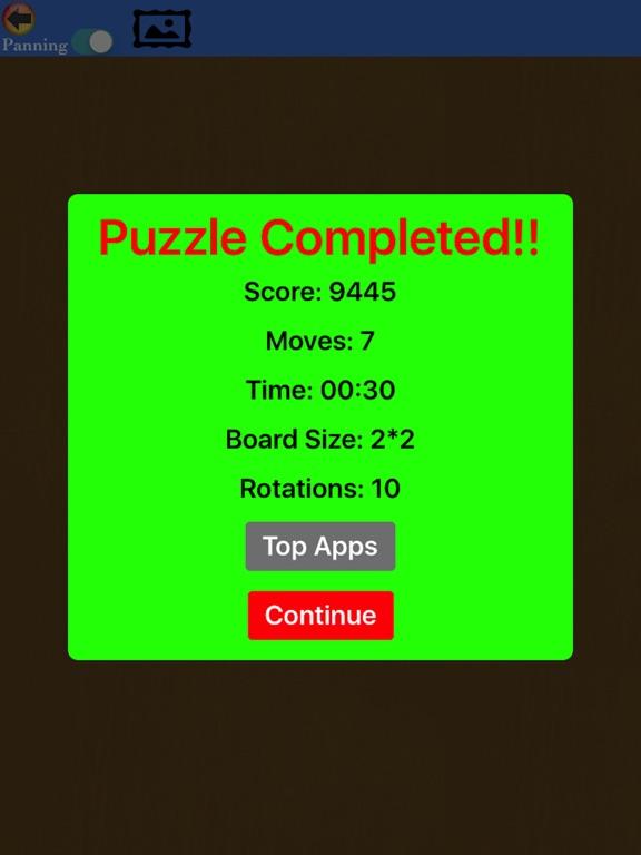 !Tiling Puzzles Mania screenshot 9