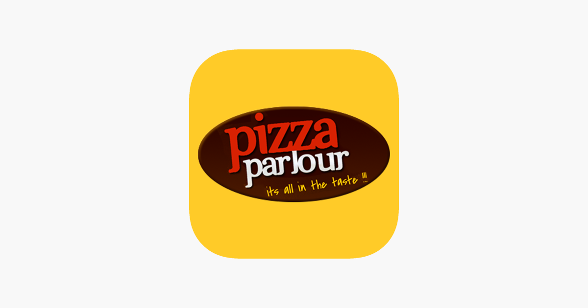 Pizza Parlour On The App Store