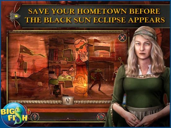 Myths of the World: Black Sun screenshot 8