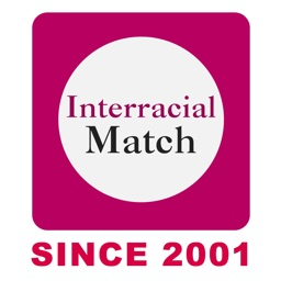 #1 Interracial Dating: 1.5M Asian, White, Black, H
