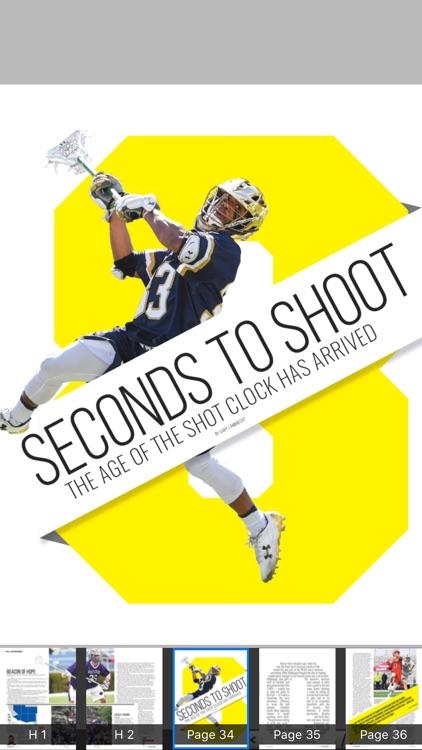 US Lacrosse Publications screenshot-3