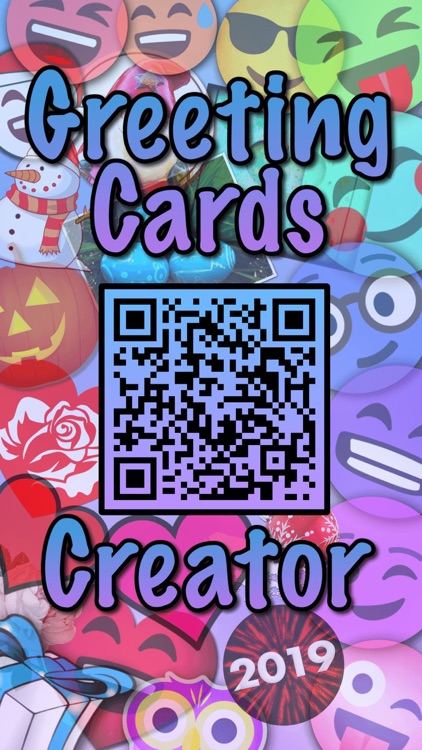 Greeting Cards • Creator screenshot-0