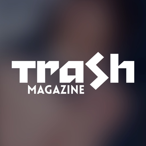 TRASH magazine