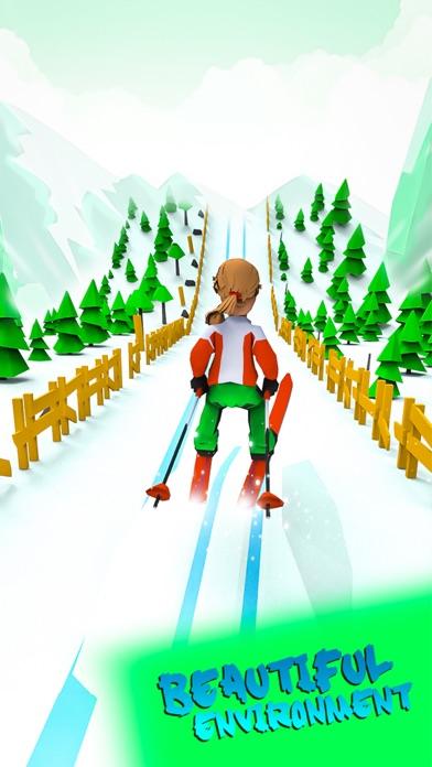 点击获取Ski Jump Tappy Obstacle Course