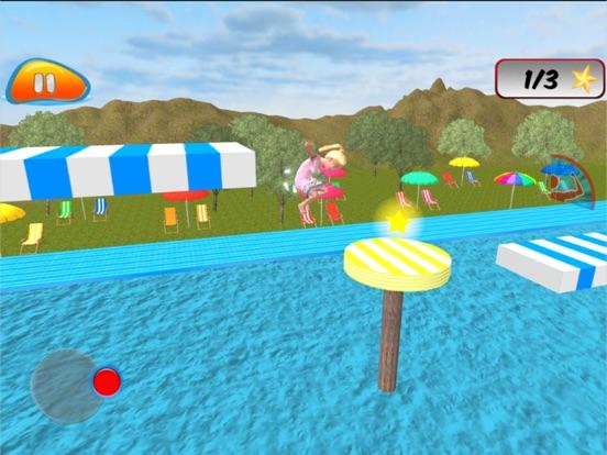 Adventure Park Slides & Run screenshot #4
