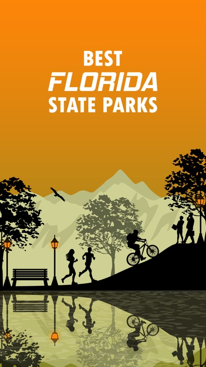 Best Florida State Parks screenshot-0