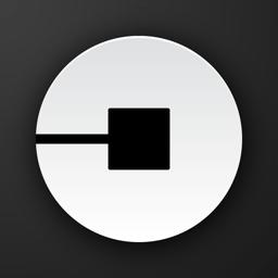 Ícone do app Uber