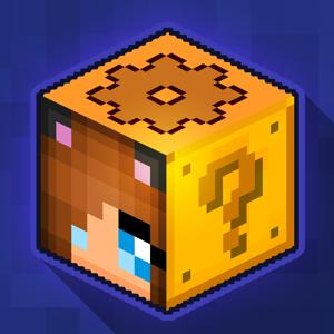 Mine Planet - for Minecraft PE ios app