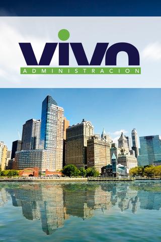 VIVO Administración - náhled