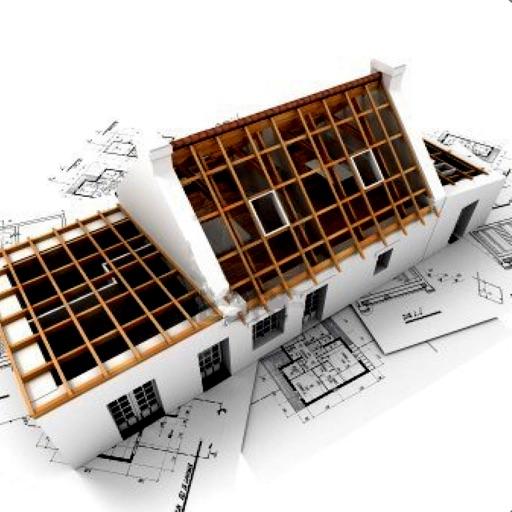 Log House Design - House Plans