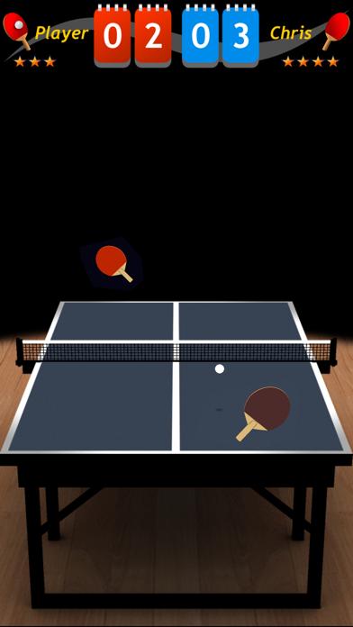 iPingpong 3Dのおすすめ画像1