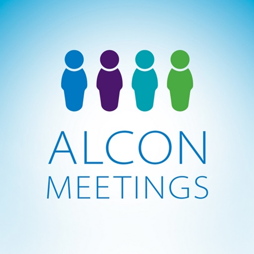 Alcon Meetings icon