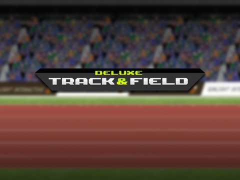 Deluxe Track&Field HD Lite - náhled