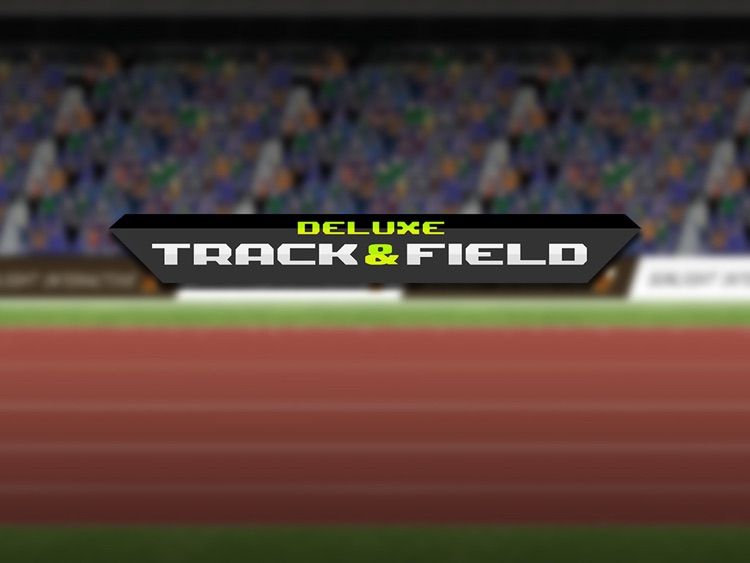 Deluxe Track&Field HD Lite screenshot-3