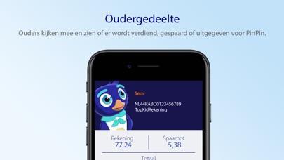 Rabo PinPin screenshot