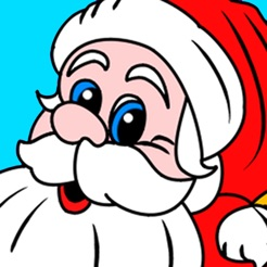 Christmas Coloring Book Games 4