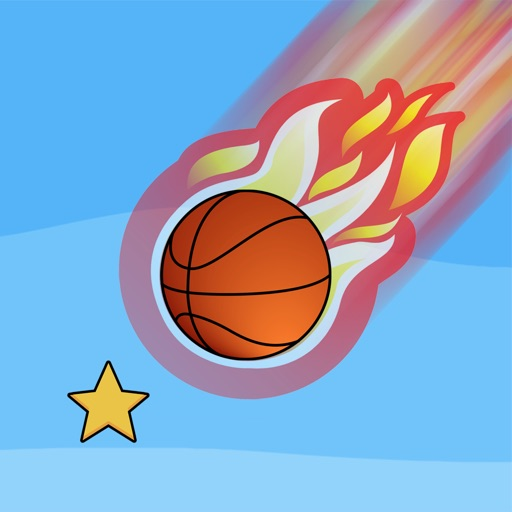 Ball Keeper - Basketball