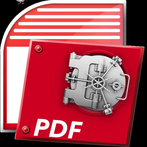 PDF - Encrypt and protect PDF Files