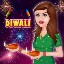 Indian Diwali Celebrations