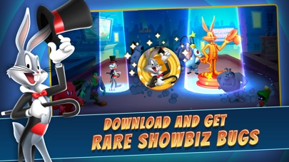 Looney Tunes™ World of Mayhem screenshot 1