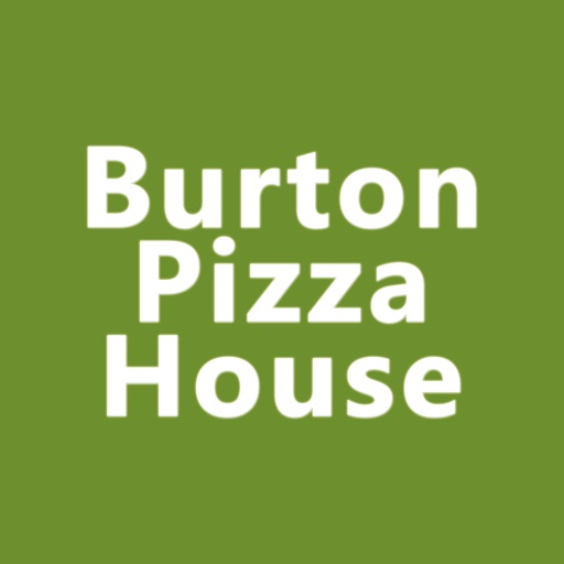 Burton Pizza House