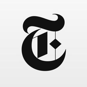 The New York Times News app