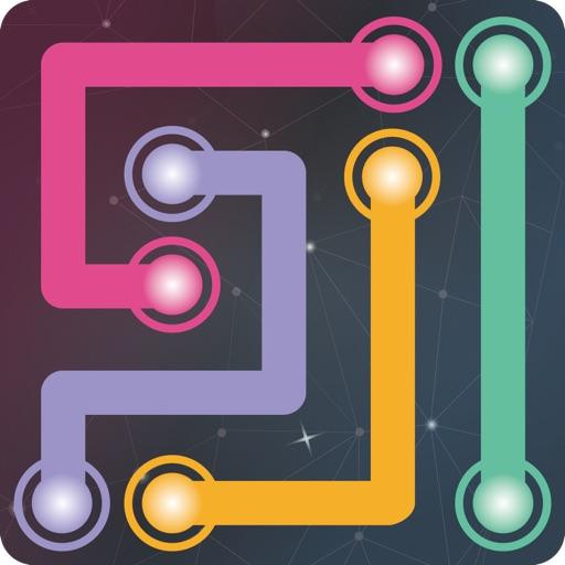 Flow Line - Love Color Ballzs iOS App