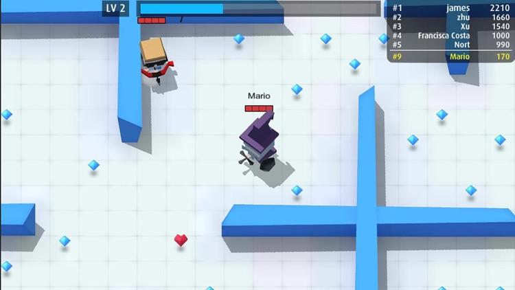 Arrow.io screenshot-3