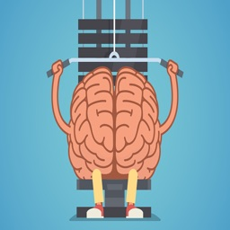 Math Brain - Matching Card