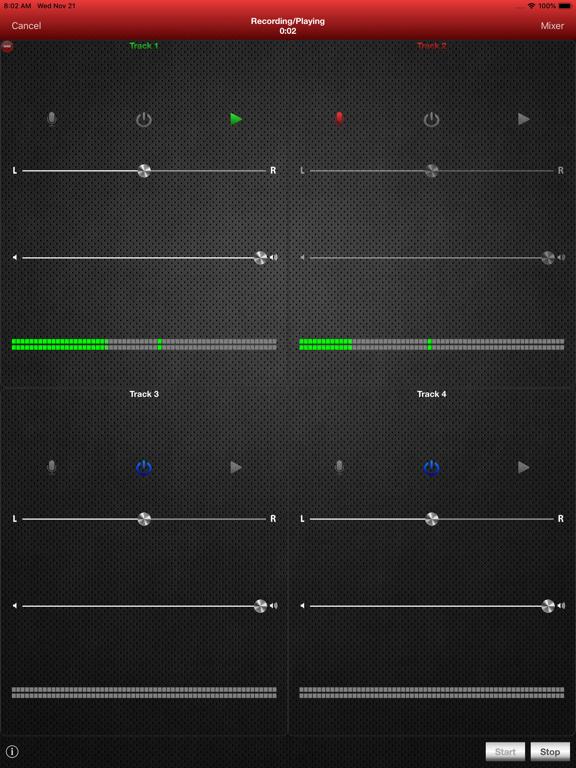 ScratchTones Screenshots