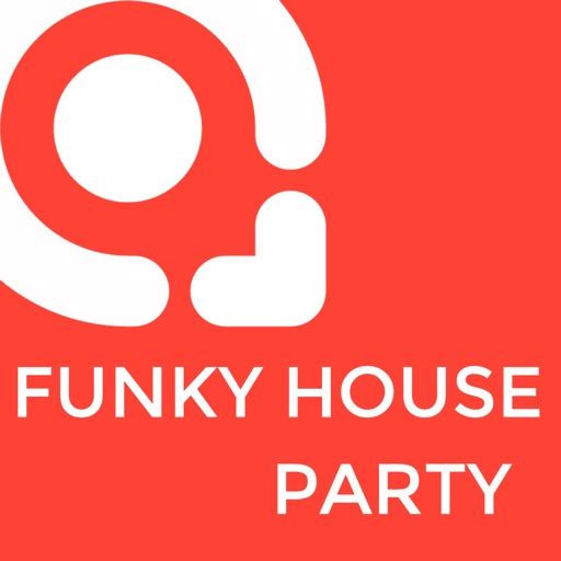 Funky House Party by mix.dj iOS App