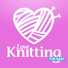 Love Knitting for Baby icon
