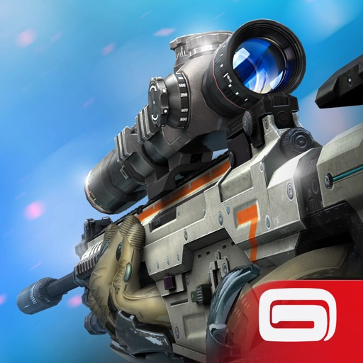 Sniper Fury iOS Hack Android Mod
