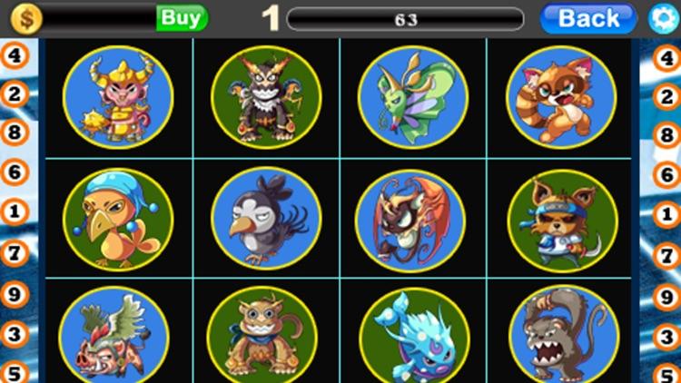 Hero Slots