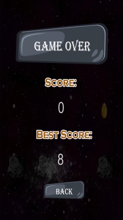 Meteor Blasts screenshot-4