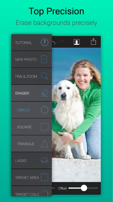 Download Background Eraser - Pic Editor for Pc