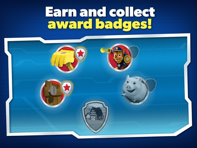 PAW Patrol to the Rescue HD screenshot-3