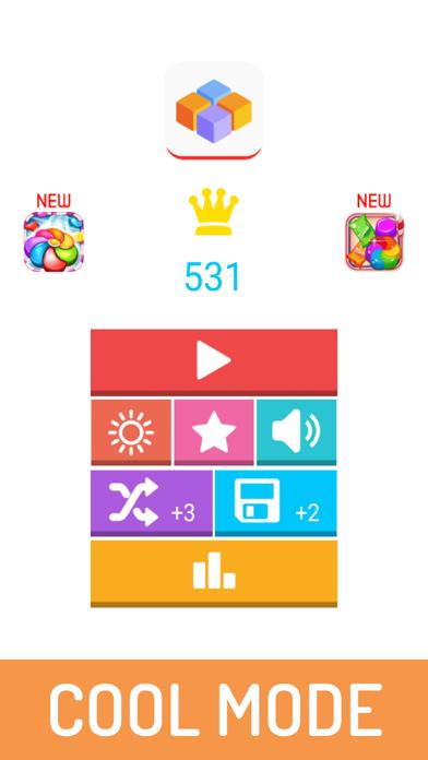 1212 Puzzle Block Game screenshot three