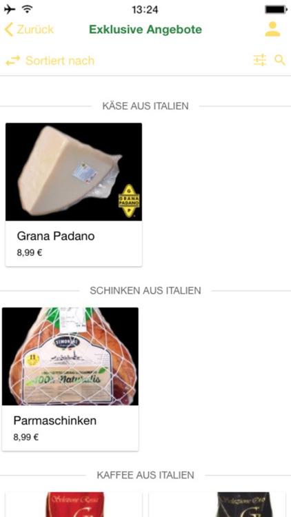 Toni-Frischmarkt screenshot-3