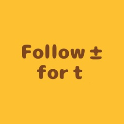 follower± for twitter