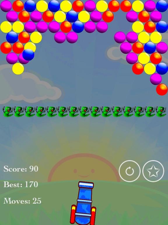 Ball Shots - Premium! screenshot 8